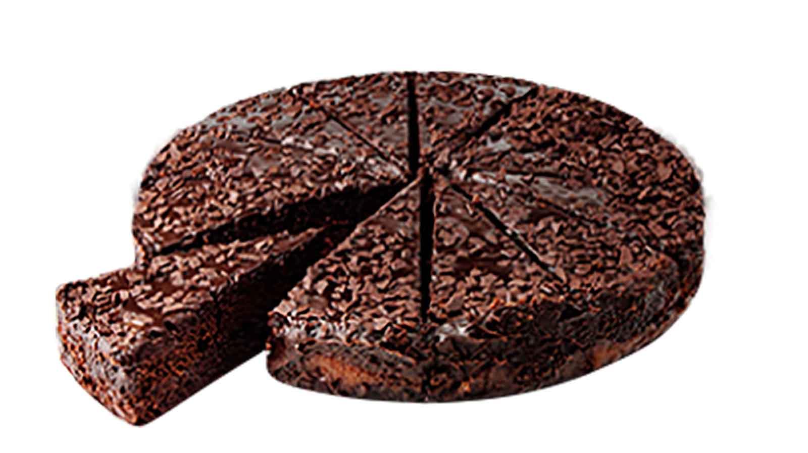Торт Захер 1,2кг хорека