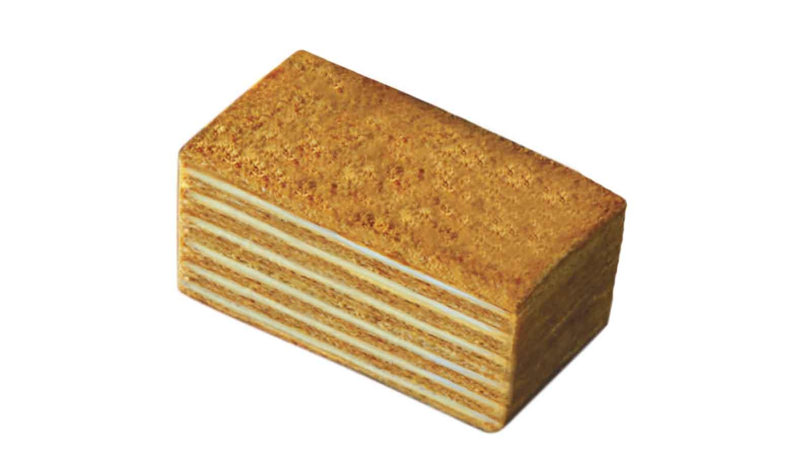 Торт Медовик хорека