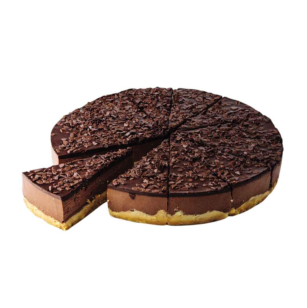 Чізкейк Шоколадний 1,56кг