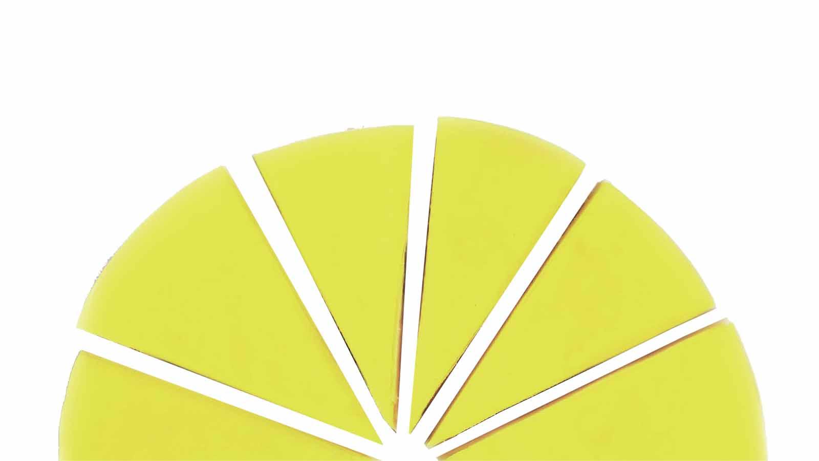 Чизкейк Лимонный 780г