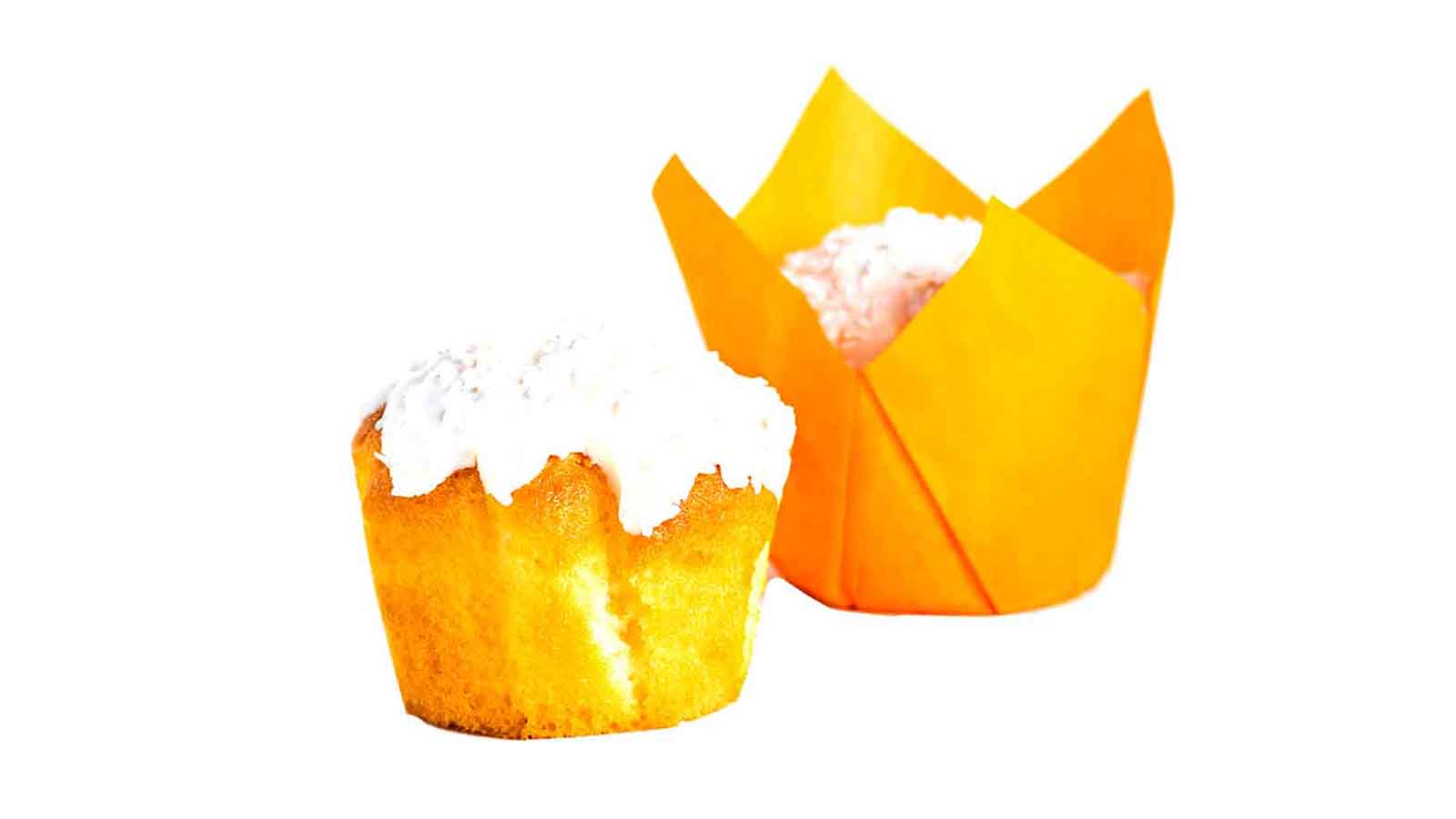 Muffin with Coconut filling 80g