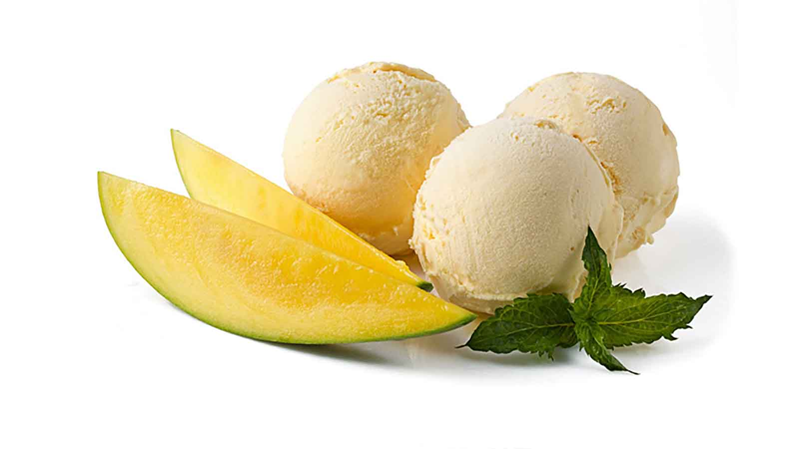 Ice cream Mango horeca