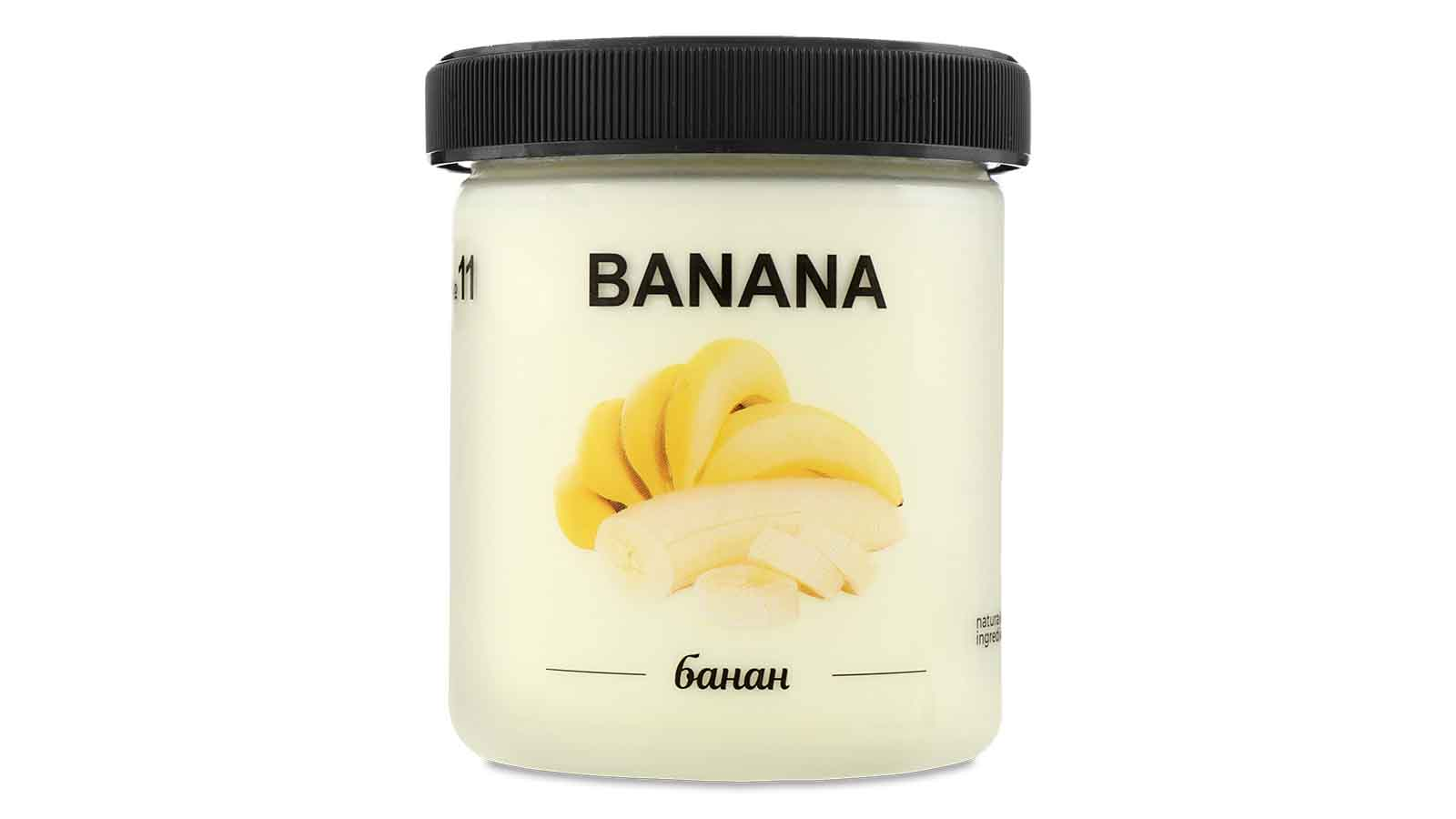 Gelato Italiano № 11 Банан