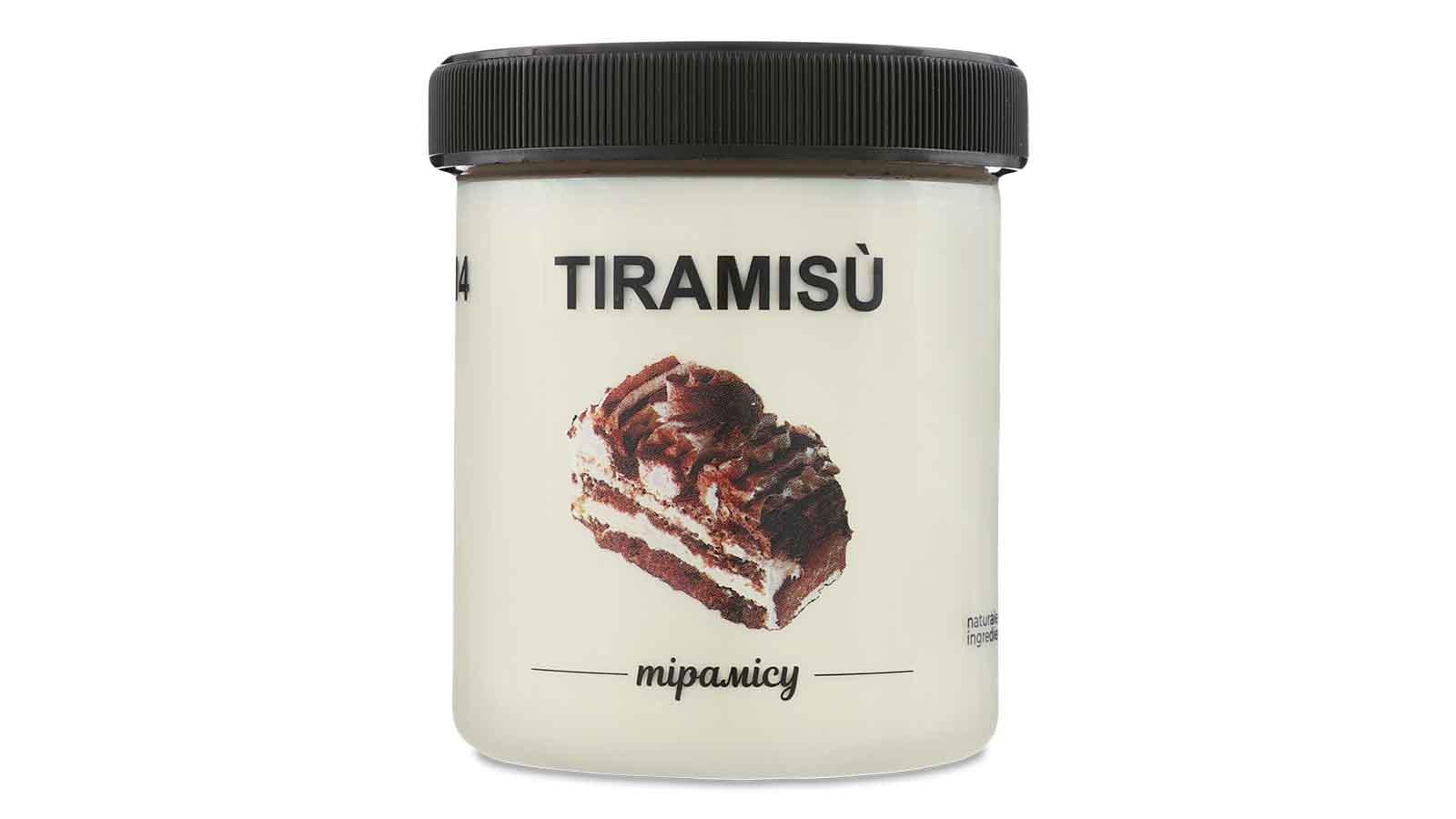 Gelato Italiano № 14 Tiramisu
