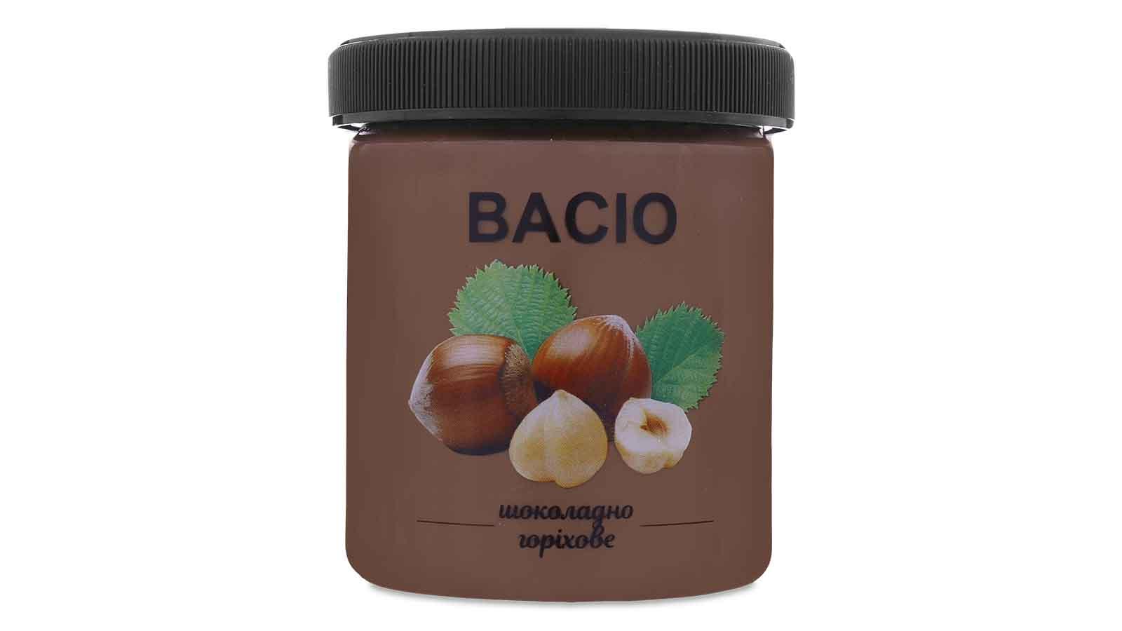 Gelato Italiano № 15 Bacio