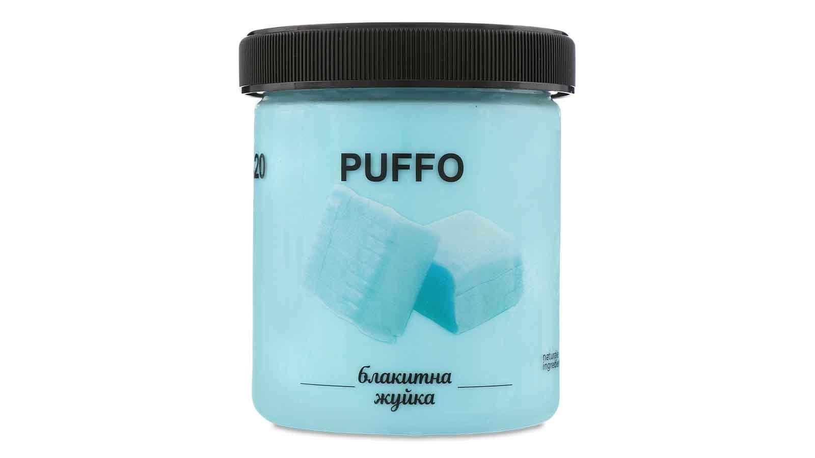Gelato Italiano № 20 Пуф крем
