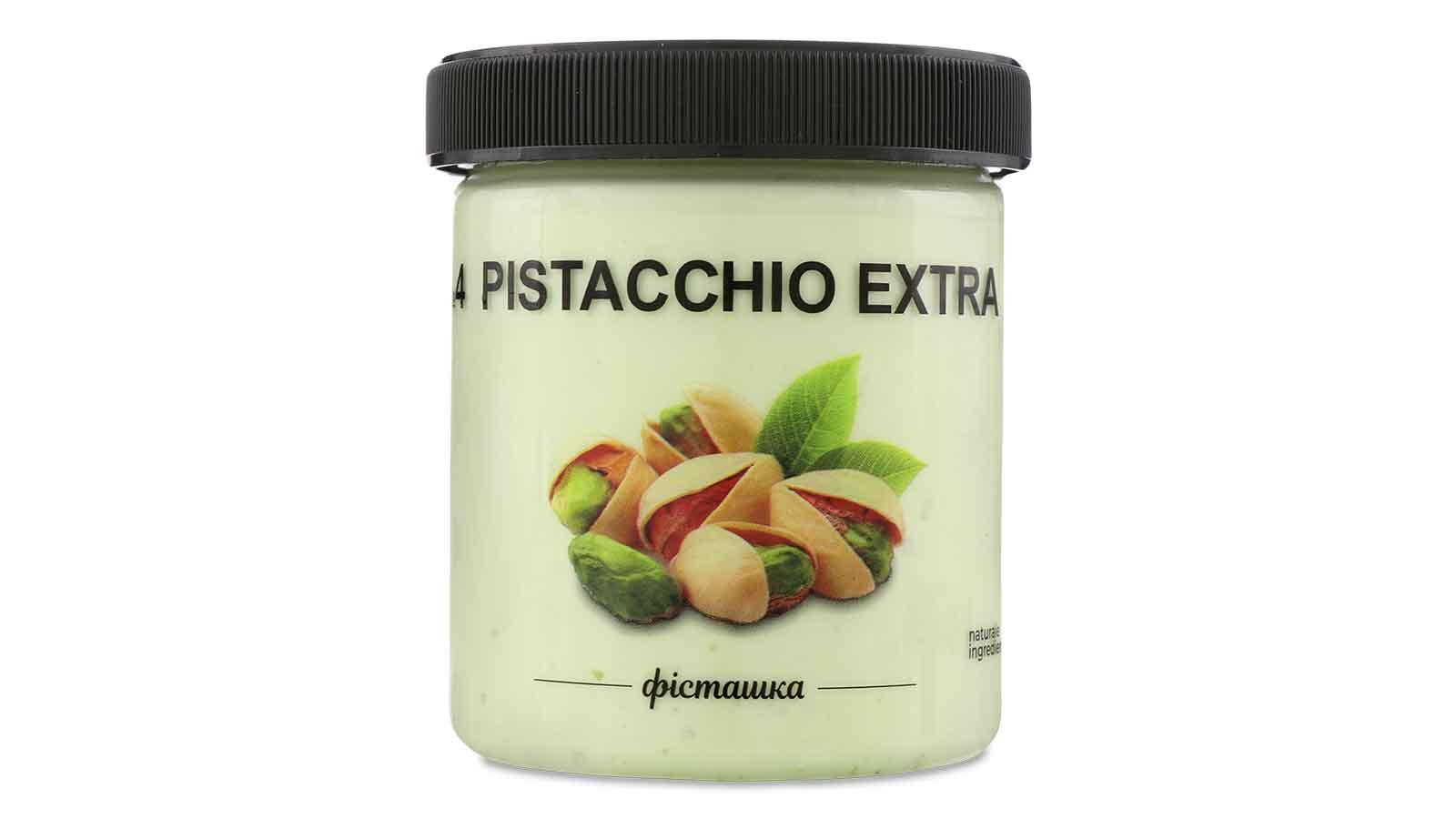 Gelato Italiano № 4 Pistacchio extra