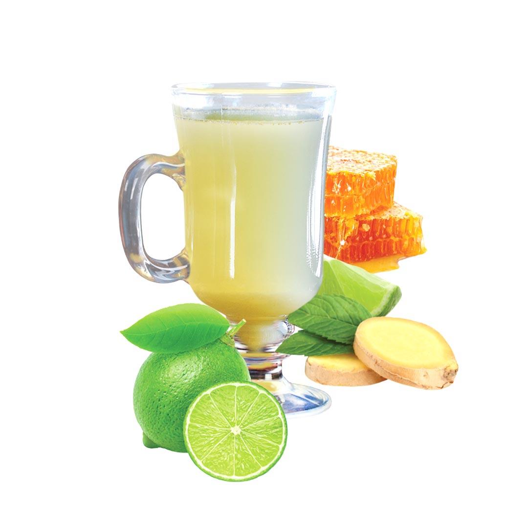 Чай Имбирный 450г хорека