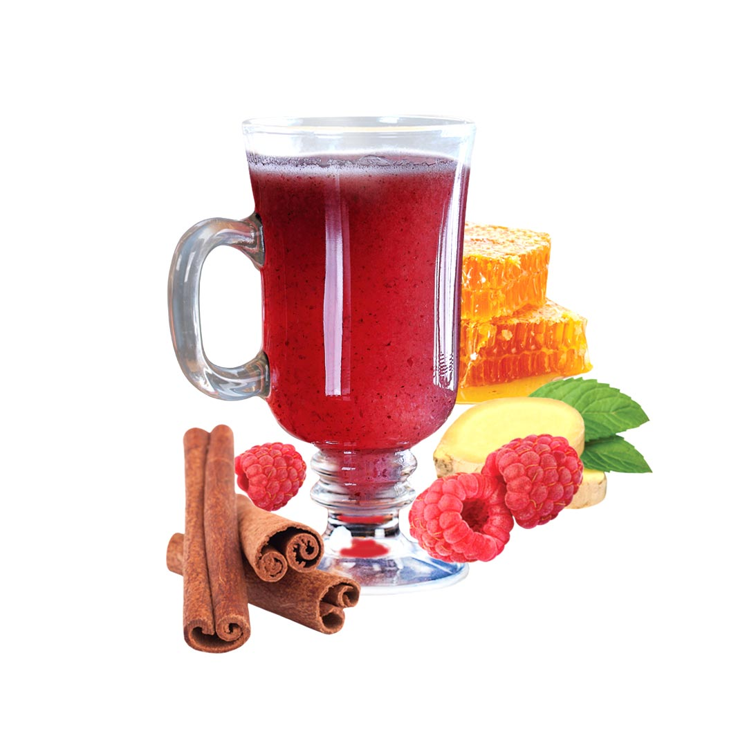 Чай Малиновый 450г хорека