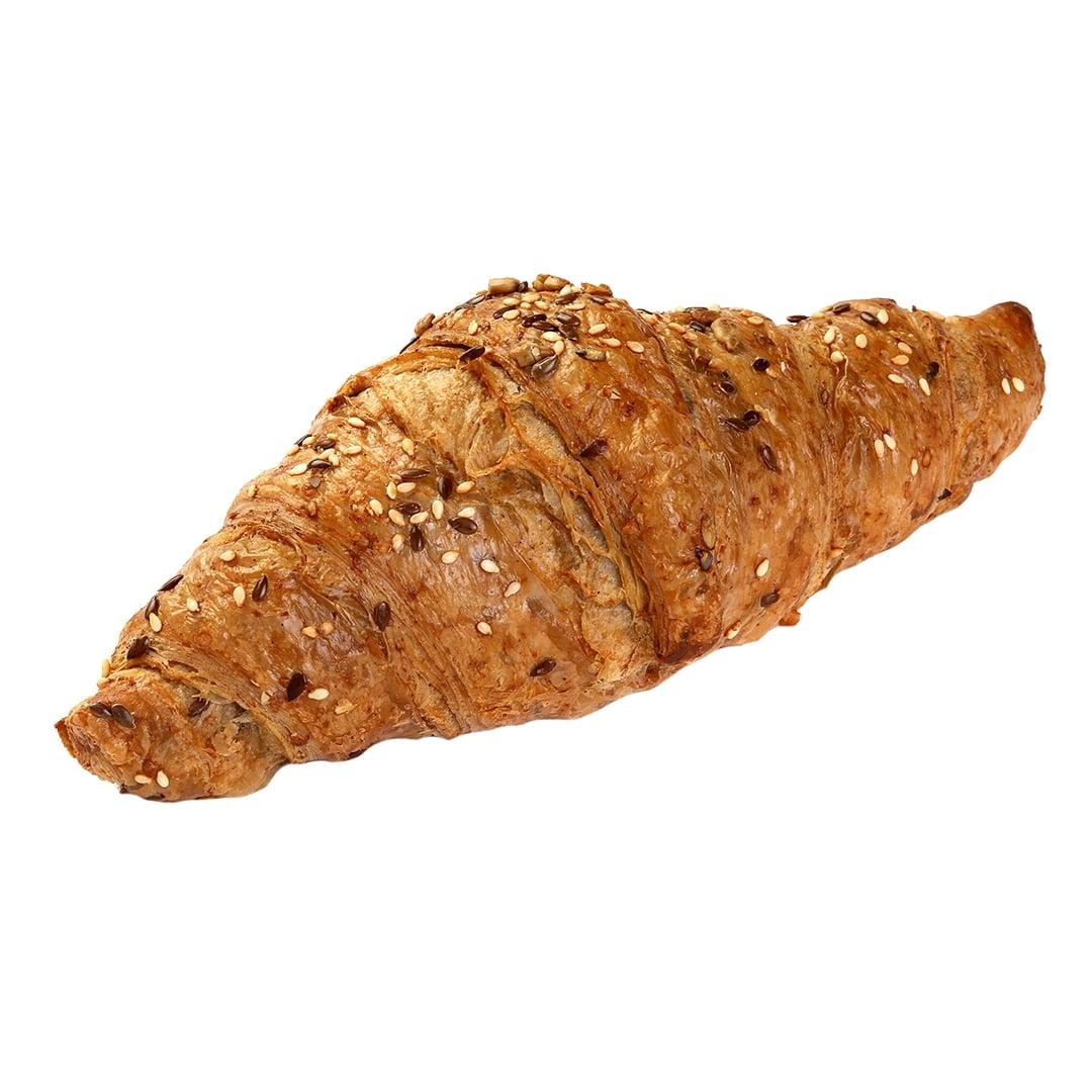 Multigrain Butter Croissant