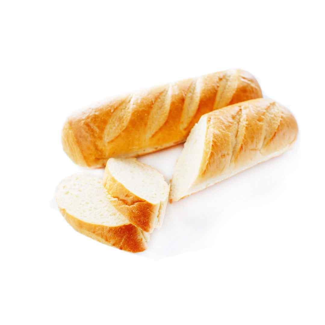 Baguette for sandwich light