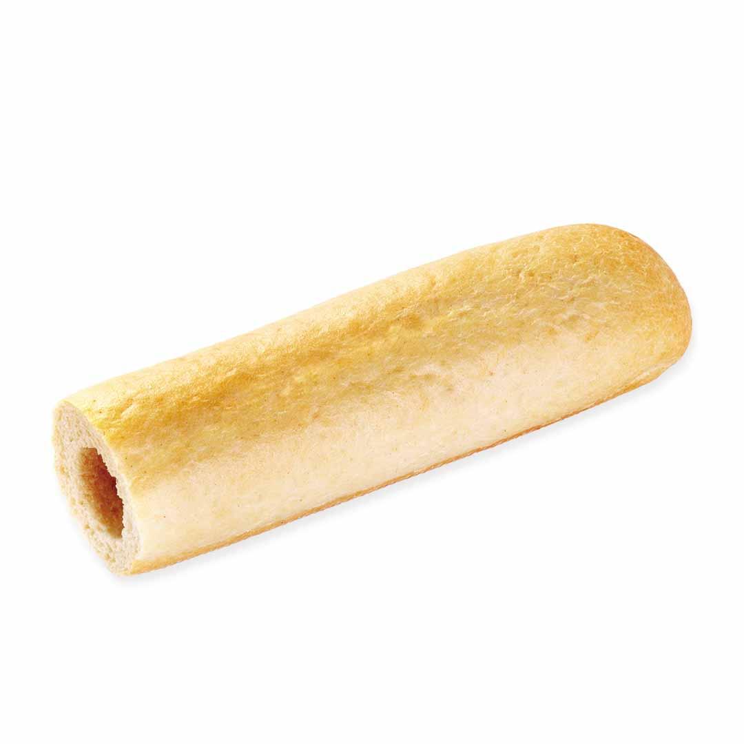 Булка для французкого хот-дога светлая